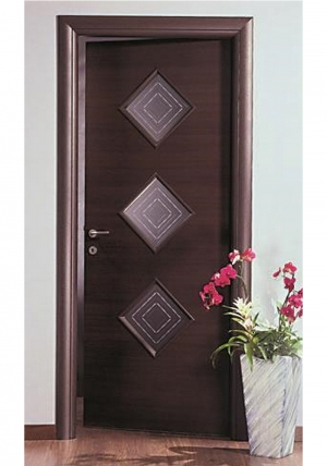 MOD. 3 ROMBI LAM. ROVERE WENGHE